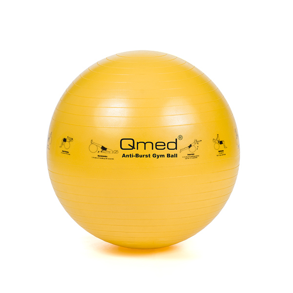 Gymball Qmed
